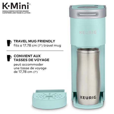 Keurig® K-Mini® Single Serve Coffee Maker - image 3 of 3