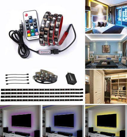 KIT D'ÉCLAIRAGE BIAS D'ÉCLAIRAGE DigiTV LED TV - image 1 de 1