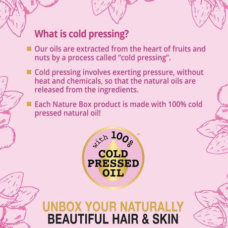 Nature Box Almond Oil Moisturizing Body Wash - image 3 of 3