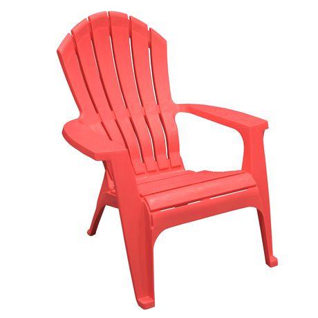 Adams Realcomfort Adirondack Chair Walmart Canada