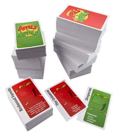 Apples to Apples Party Box Game - English - image 2 of 3