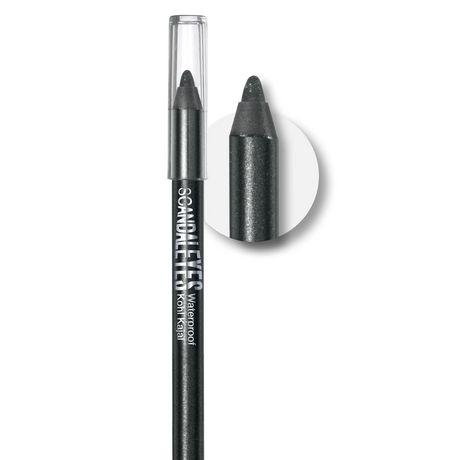 23f1db820ec Rimmel London Scandaleyes Waterproof Kohl Kajal - image 1 of 3 ...