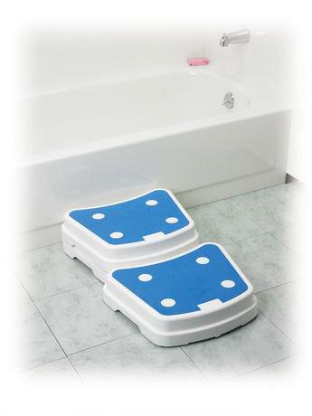 marchepied de baignoire portable de drive medical. Black Bedroom Furniture Sets. Home Design Ideas
