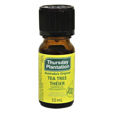 Huile de théier  100% pure Thursday Plantation - image 2 de 5