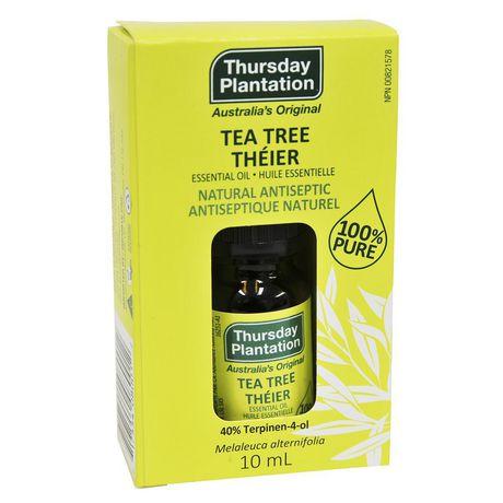 Huile de théier  100% pure Thursday Plantation - image 3 de 5