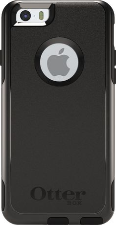 walmart otterbox iphone 6 otterbox commuter series for iphone 6 black 16446