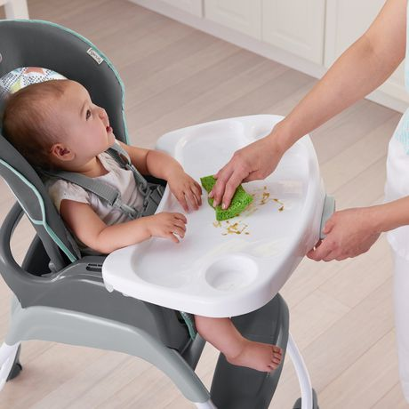 Ingenuity Trio 3-in-1 High Chair - image 9 of 9