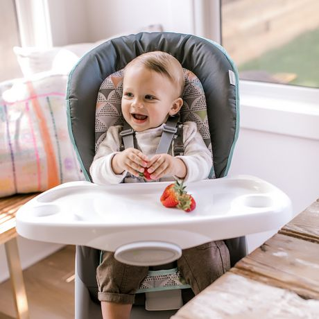 Ingenuity Trio 3-in-1 High Chair - image 6 of 9