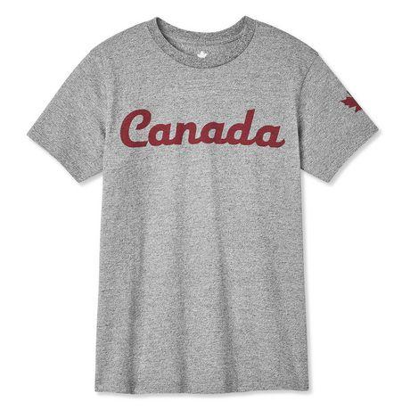 T-shirt à encolure ronde Canadiana pour femmes - image 6 de 6