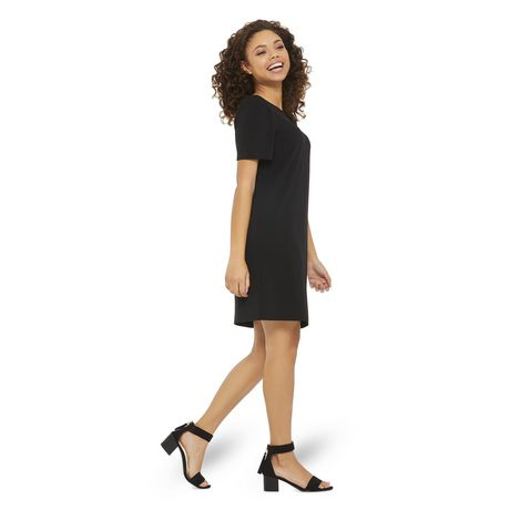 George Women's Puffed Sleeve Dress - image 2 of 6