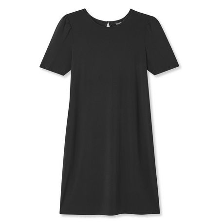George Women's Puffed Sleeve Dress - image 6 of 6