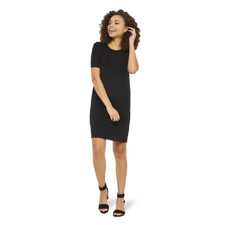 George Women's Puffed Sleeve Dress - image 5 of 6