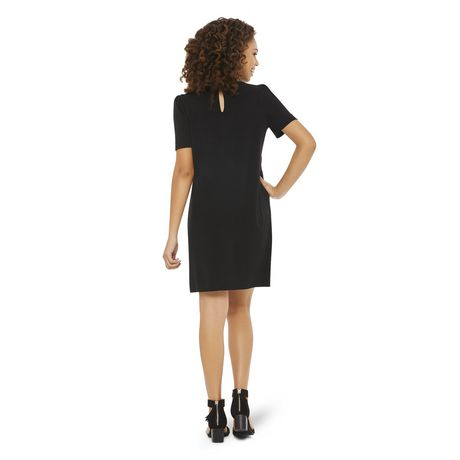 George Women's Puffed Sleeve Dress - image 3 of 6