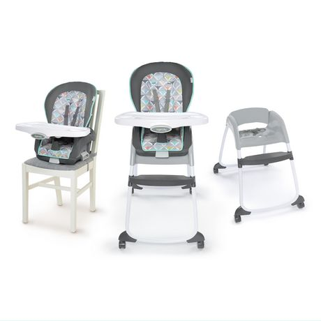 Ingenuity Trio 3-in-1 High Chair - image 2 of 9