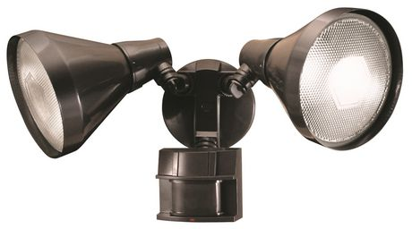 Heath Zenith 180 Degree Motion Activated Security Flood Light - image 1 of 1