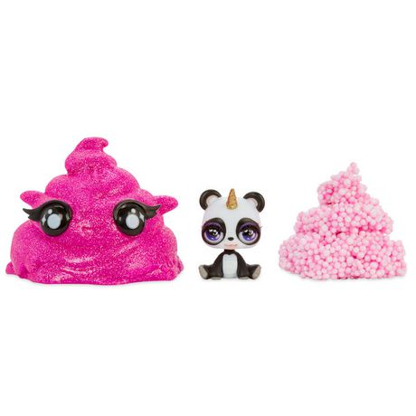 Poopsie Cutie Tooties Surprise Collectible Slime & Mystery Character - image 3 of 6