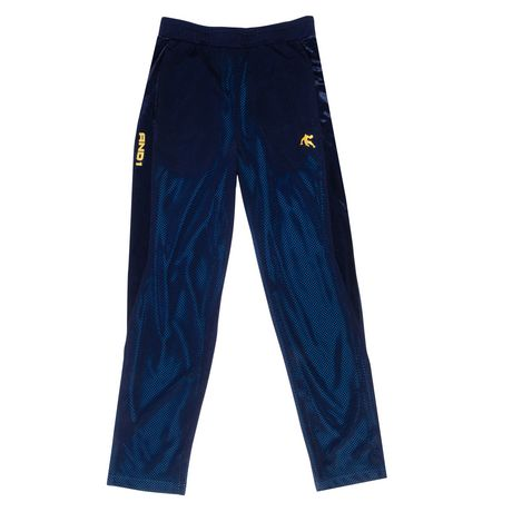AND1 Boys' Slim Fit Ball Dribble Mesh Pant - image 1 of 1