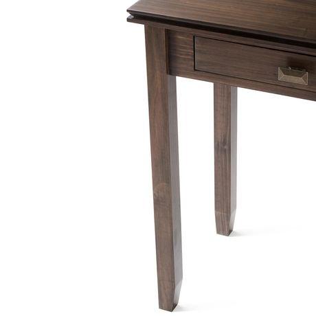 Stratford table console pour salon walmart canada for Console salon