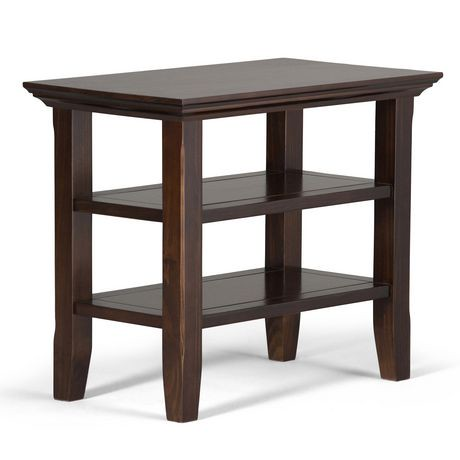 normandy petite table d 39 appoint walmart canada. Black Bedroom Furniture Sets. Home Design Ideas