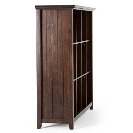 normandy 12 cube storage walmart canada. Black Bedroom Furniture Sets. Home Design Ideas