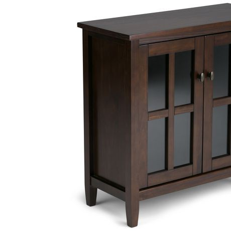 norfolk petite armoire de rangement. Black Bedroom Furniture Sets. Home Design Ideas