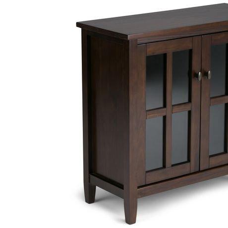 norfolk petite armoire de rangement. Black Bedroom Furniture Sets. Home Design Ideas
