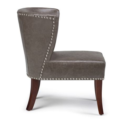 Brennan chaise d 39 appoint for Chaise d appoint