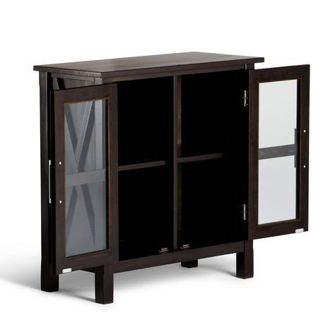 waterloo petite armoire de rangement walmart canada. Black Bedroom Furniture Sets. Home Design Ideas
