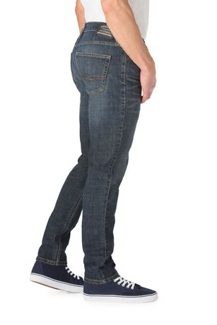 Signature by Levi Strauss & Co.™ Men's Skinny - image 3 of 3