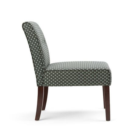 vivien chaise d 39 appoint walmart canada. Black Bedroom Furniture Sets. Home Design Ideas