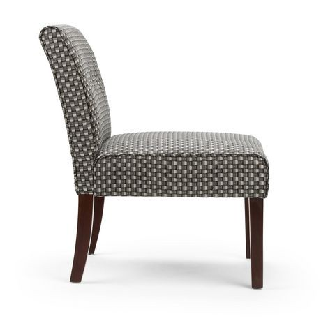 Vivien chaise d 39 appoint walmart canada for Chaise d appoint