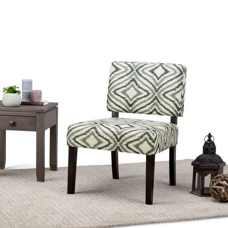 WyndenHall Lombard Accent Chair - image 2 of 5