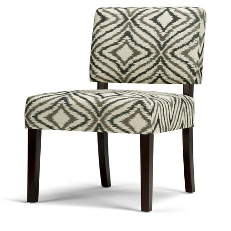 WyndenHall Lombard Accent Chair - image 1 of 5