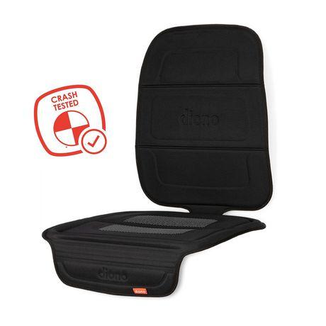 Diono Seat Guard/Complete Black