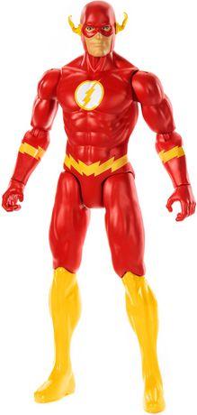 DC Comics – Justice League – Figurine articulée de 30cm (12po) – The Flash - image 1 de 4