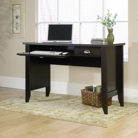 bureau d ordinateur. Black Bedroom Furniture Sets. Home Design Ideas