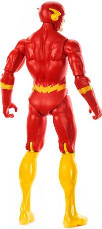 DC Comics – Justice League – Figurine articulée de 30cm (12po) – The Flash - image 3 de 4