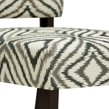 WyndenHall Lombard Accent Chair - image 3 of 5