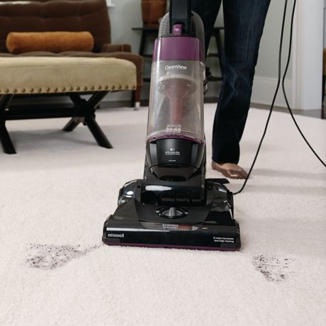BISSELL CleanView® Upright Vacuum with Onepass Technology - image 2 of 4