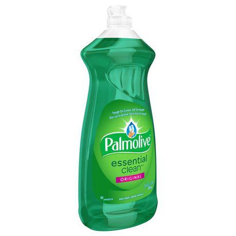 Palmolive Original Dish Liquid - image 2 of 3