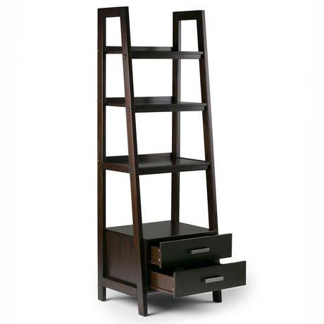 hawkins tag re chelle avec rangement walmart canada. Black Bedroom Furniture Sets. Home Design Ideas