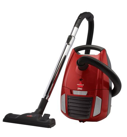 Bissell Zing 174 Bagged Canister Vacuum Walmart Canada