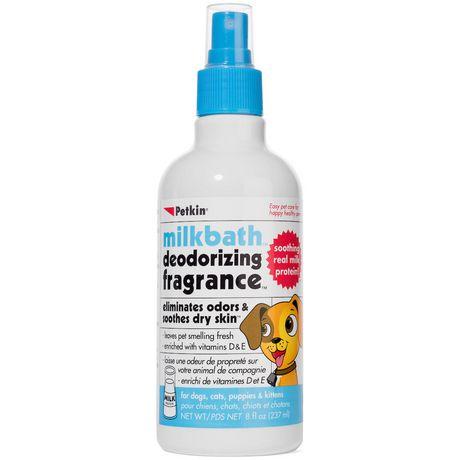 Milkbath Deodorizing Fragrance - image 1 of 1