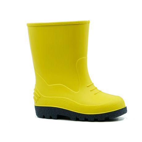 Weather Spirits Toddler Boys' 77 SplashY Y19 Rain Boots - image 1 of 1