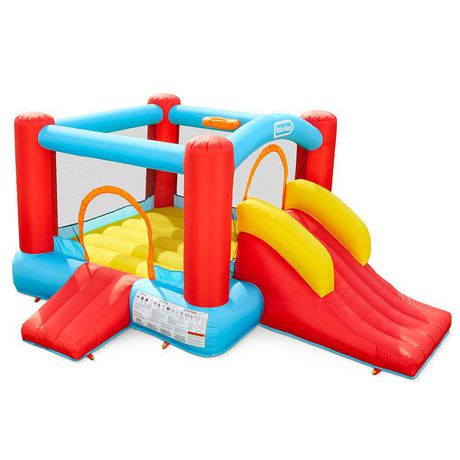Little Tikes Inflatable Bouncer available for pre-order