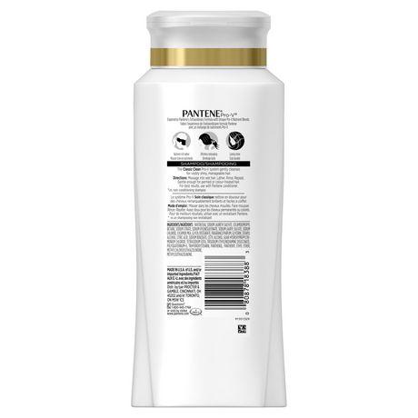 Pantene Pro-V Classic Clean Shampoo - image 2 of 4