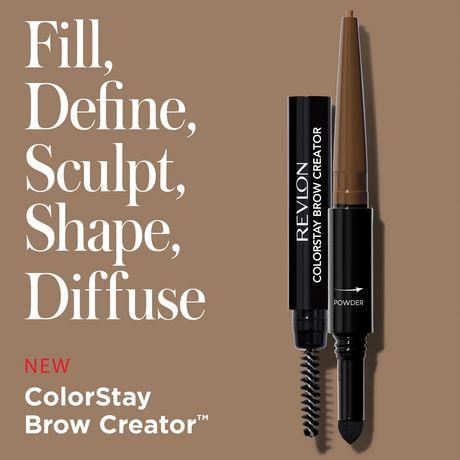 Revlon ColorStay Brow Creator - image 5 of 7