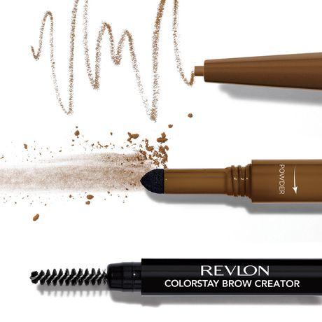 Revlon ColorStay Brow Creator - image 3 of 7