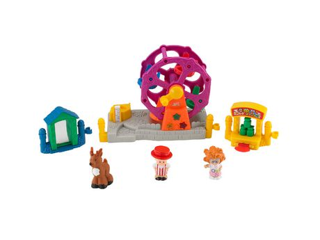 Little People Musical Ferris Wheel was $25 now $15 @ Walmart.ca *Christmas Gift!*