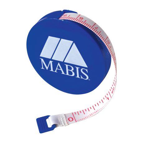 Ruban à mesurer rétractable MABIS - image 1 de 5